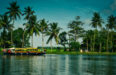 The Scenic and Majestic Beauty of Kerala