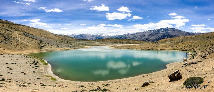 A_seagreen_Dhankar_Lake