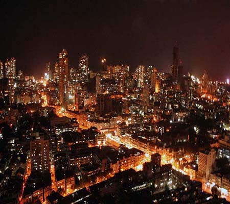 Mumbai - City of Dreams