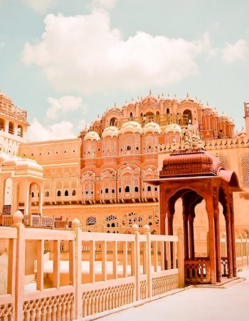 Jaipur – Royal City