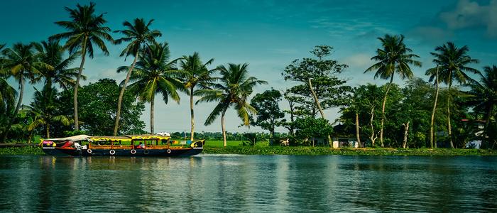 India_Rivers_Riverboat_Boats_Alappuzha_Kerala__