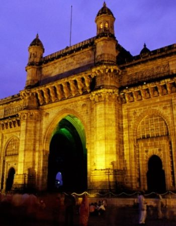Mumbai – City of Dreams